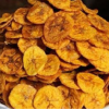 Sweet banana chips online